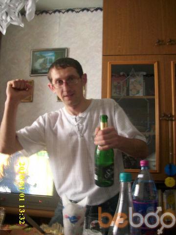 Фото мужчины vano, Гродно, Беларусь, 38