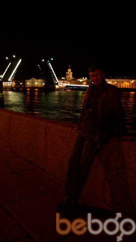 Фото мужчины vlad, Санкт-Петербург, Россия, 42