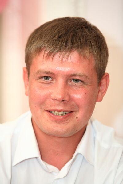 Фото мужчины иван, Богданович, Россия, 34
