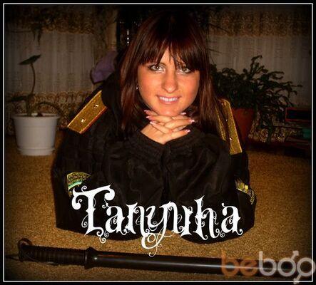 Фото девушки Танюха, Золотоноша, Украина, 27