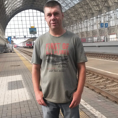 Фото мужчины Руслан, Москва, Россия, 43
