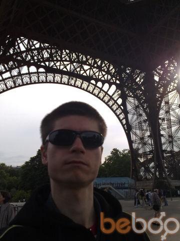 Фото мужчины dvdelkin, Самара, Россия, 33