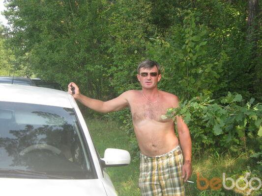 Фото мужчины sima, Гродно, Беларусь, 50