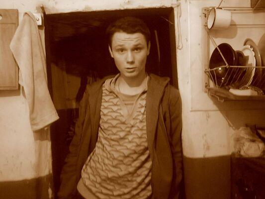 Фото мужчины Дмитрий, Первомайский, Украина, 23
