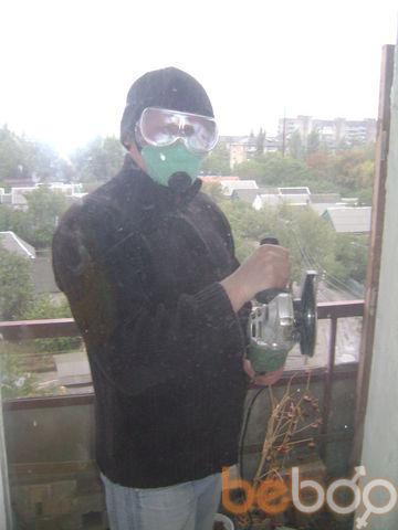 Фото мужчины QWERTY, Кременчуг, Украина, 37