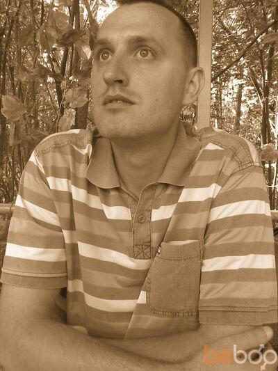 Фото мужчины Мистер Х, Воскресенск, Россия, 36