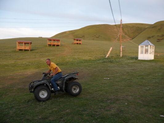 Фото мужчины aleksey, Талдыкорган, Казахстан, 35