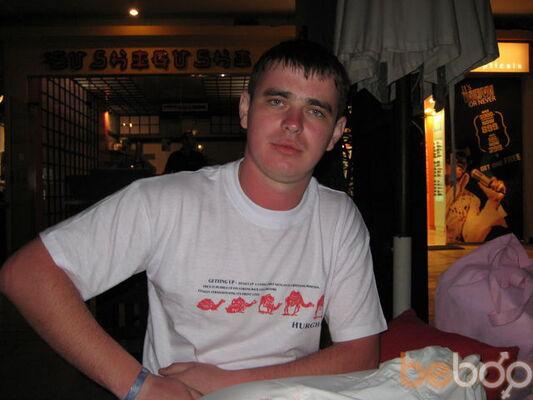 Фото мужчины balda, Омск, Россия, 31