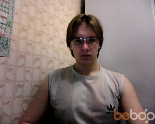 Фото мужчины ЕгорикМосков, Москва, Россия, 25