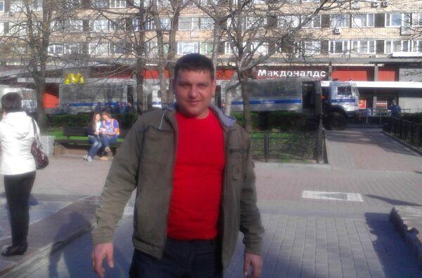 Фото мужчины Николай, Новороссийск, Россия, 43