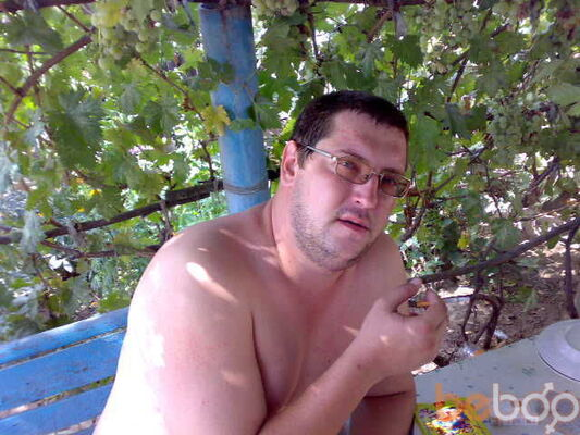 Фото мужчины гризли, Махачкала, Россия, 41