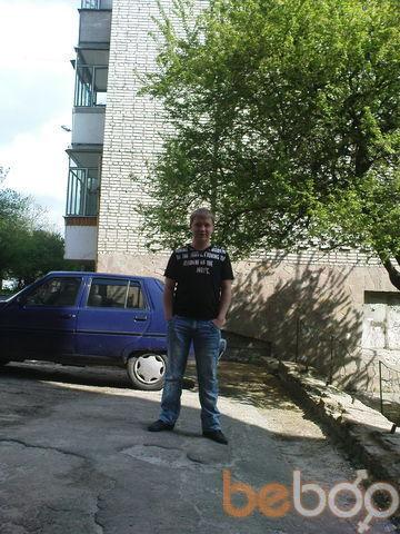Фото мужчины bond, Львов, Украина, 37