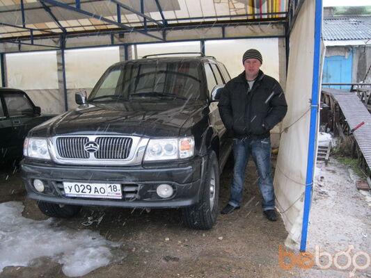 Фото мужчины west ok, Ахтырка, Украина, 37