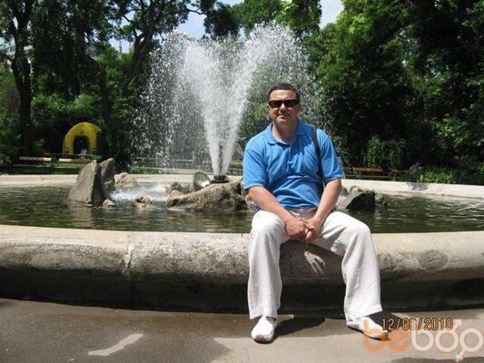 Фото мужчины georg, Москва, Россия, 52