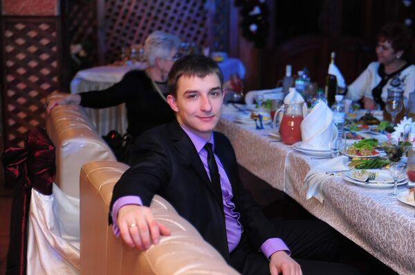 Фото мужчины Ярик, Киев, Украина, 29