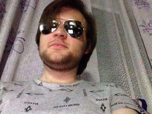 Фото мужчины Егор, Кропоткин, Россия, 18