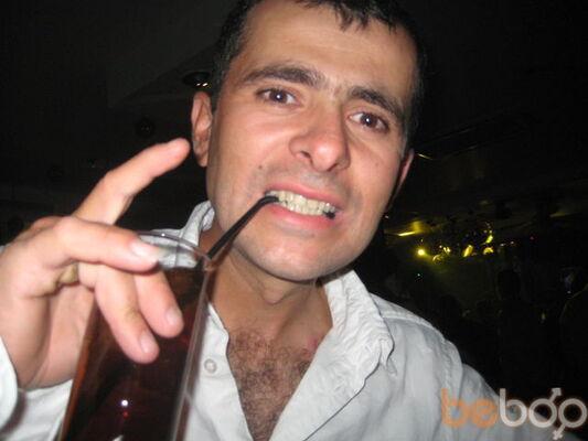 Фото мужчины leon, Nicosia, Кипр, 37