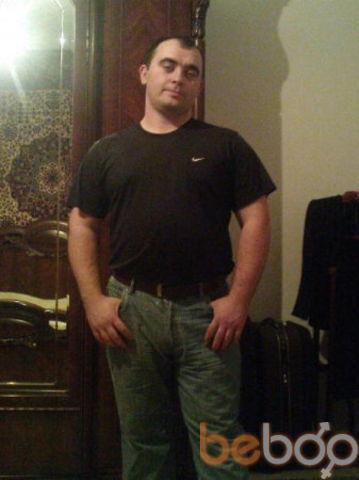 Фото мужчины shinrockmon, Ставрополь, Россия, 35