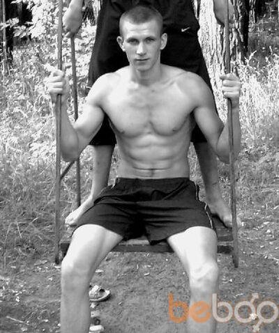 Фото мужчины lexa, Краматорск, Украина, 29