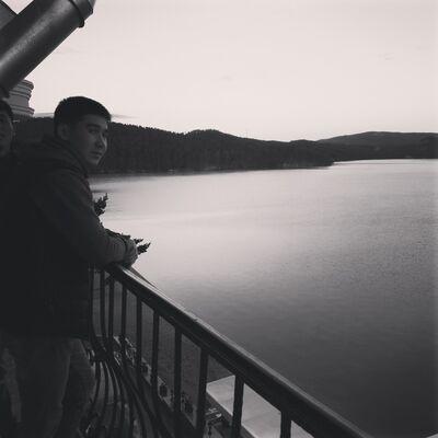 Фото мужчины Almat, Караганда, Казахстан, 26