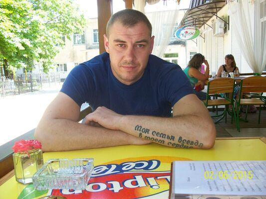 Фото мужчины angelseksa, Вильнюс, Литва, 31