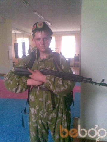 Фото мужчины dezmon, Гродно, Беларусь, 24