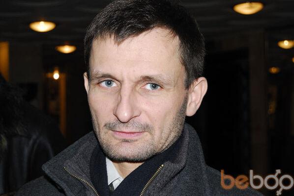 Фото мужчины gipsy, Москва, Россия, 47
