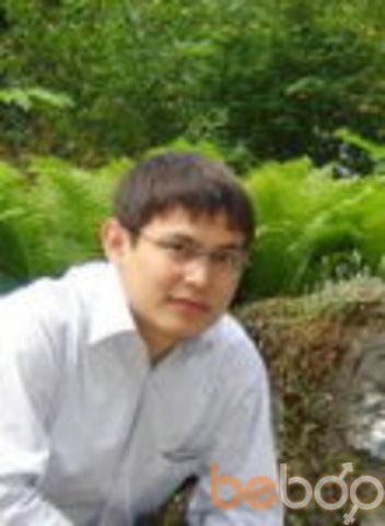 Фото мужчины MisterX, Астана, Казахстан, 36