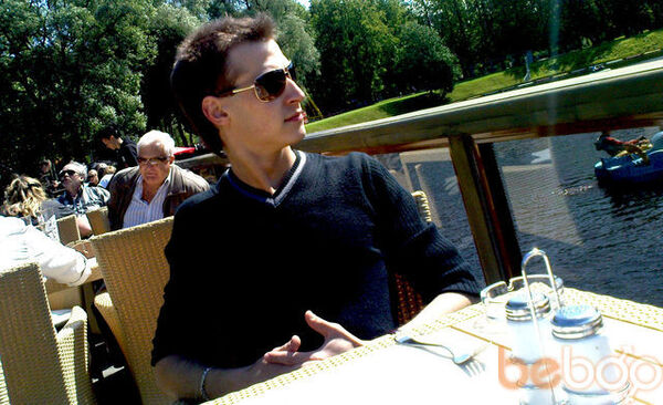 Фото мужчины Фобос, Санкт-Петербург, Россия, 30