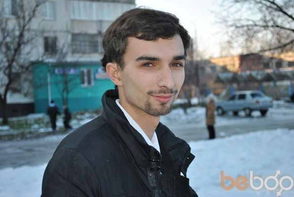 Фото мужчины Snor, Херсон, Украина, 28