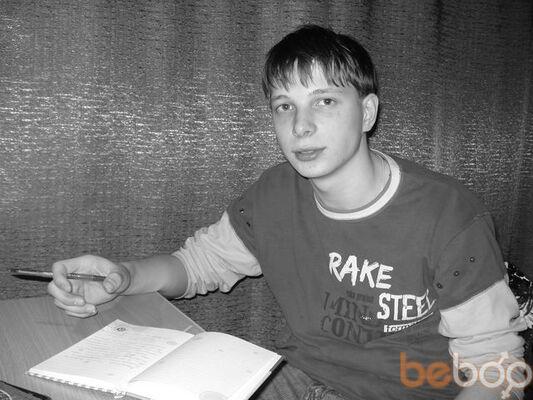 Фото мужчины antohad, Петрозаводск, Россия, 27