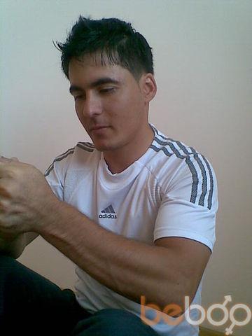 Фото мужчины kesha, Ашхабат, Туркменистан, 31