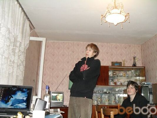 Фото мужчины Fet666Demon, Балаково, Россия, 28