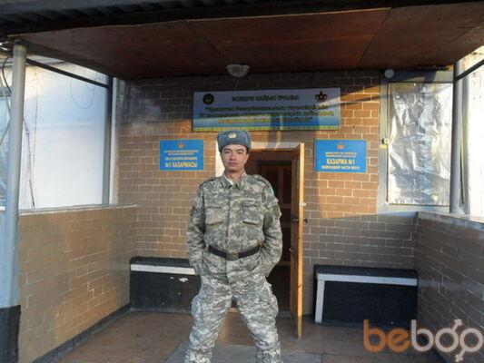 Фото мужчины Saper, Алматы, Казахстан, 29