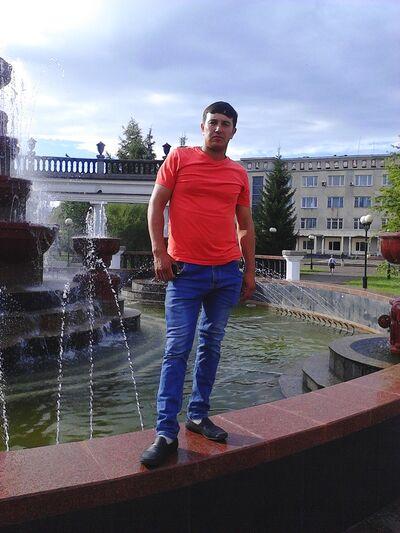 Фото мужчины Мансур, Новокузнецк, Россия, 25