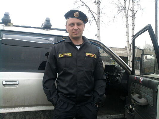Фото мужчины андрей, Советская Гавань, Россия, 37