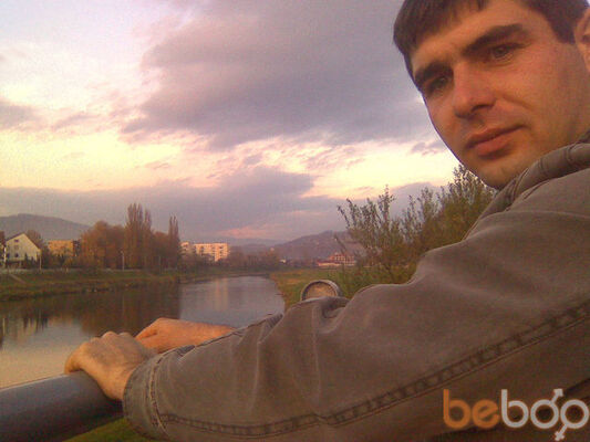 Фото мужчины real, Свалява, Украина, 35