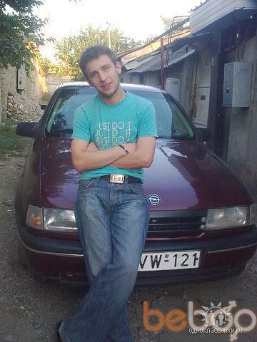 Фото мужчины qora, Тбилиси, Грузия, 26