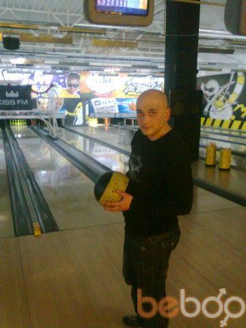 Фото мужчины nelson, Кривой Рог, Украина, 31