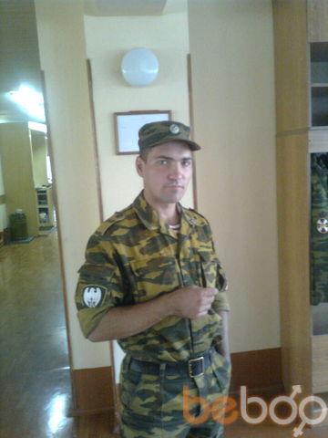 Фото мужчины ARHIMED, Красноармейское, Россия, 29