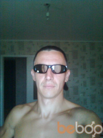 Фото мужчины 100машына, Павлоград, Украина, 40