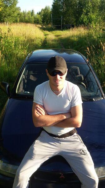 Фото мужчины тот кто есть, Тверь, Россия, 30