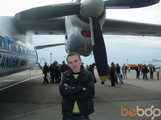 Фото мужчины geamaica, Кишинев, Молдова, 37