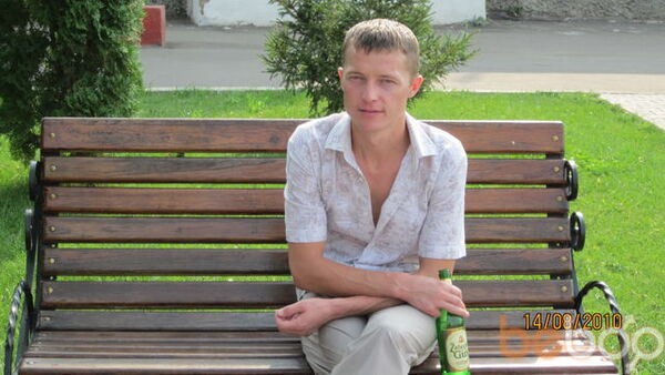 Фото мужчины Gari180, Москва, Россия, 34