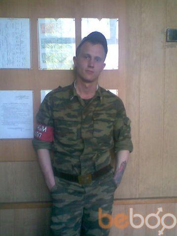 Фото мужчины tukki, Вологда, Россия, 29