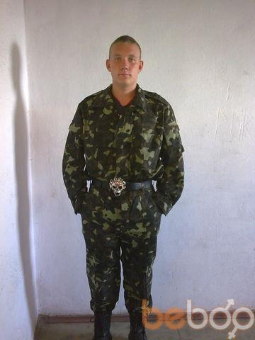 Фото мужчины Den 007, Шевченкове, Украина, 26