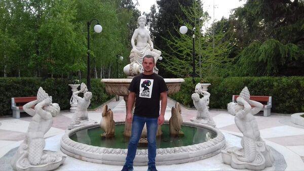 Фото мужчины Владислав, Москва, Россия, 27