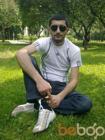 Фото мужчины тигренок, Москва, Россия, 32