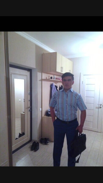 Фото мужчины Бахром, Москва, Россия, 23