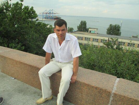 Фото мужчины женя, Кривой Рог, Украина, 46